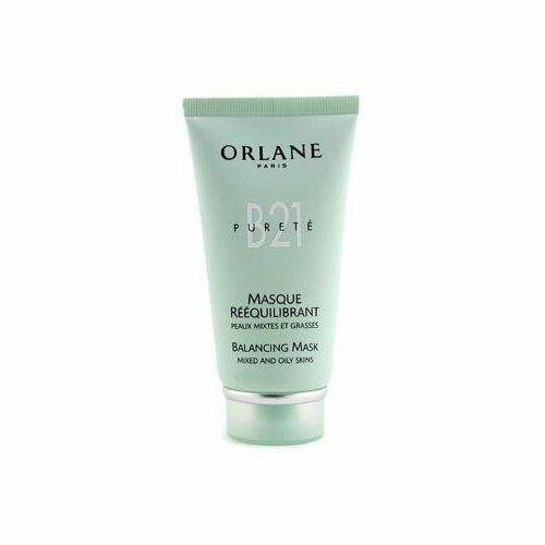 Orlane Pureté Balancing Mask pleťová maska 75 ml pro ženy