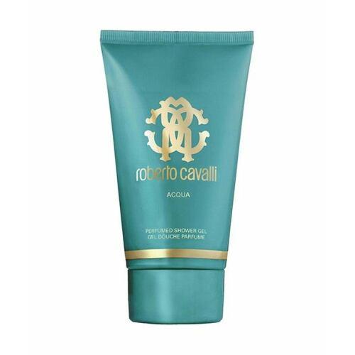 Roberto Cavalli Acqua sprchový gel 150 ml pro ženy