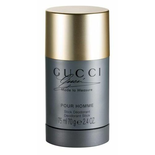 Gucci Made to Measure deodorant 75 ml pro muže