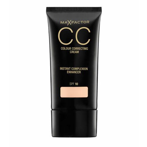 Max Factor CC Colour Correcting Cream SPF15 cc krém 30 ml pro ženy