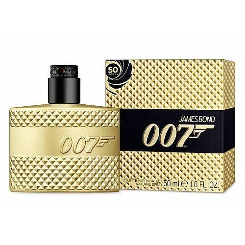 James Bond 007 James Bond 007 Limited Edition EDT 75 ml Tester pro muže