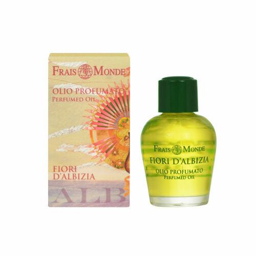 Frais Monde Flowers Of Albizia parfémovaný olej 12 ml pro ženy