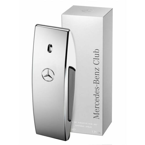 Mercedes-Benz Mercedes-Benz Club EDT 100 ml Tester pro muže