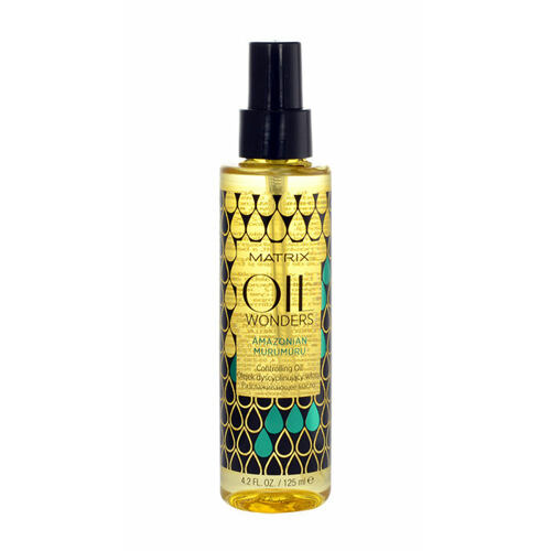 Matrix Oil Wonders Amazonian Murumuru olej a sérum na vlasy 125 ml pro ženy