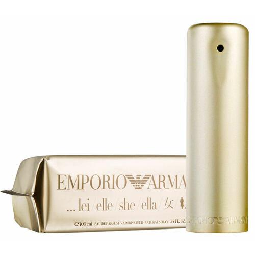 Giorgio Armani Emporio Armani She EDP 100 ml Tester pro ženy