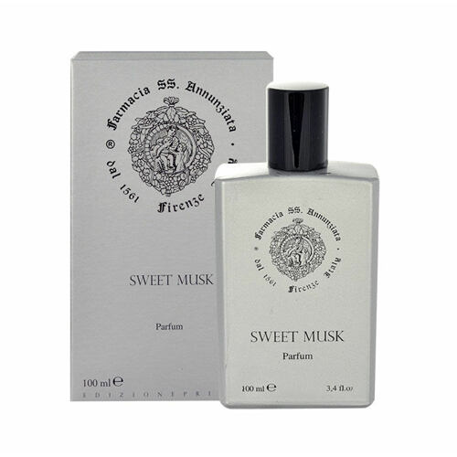 Farmacia SS. Annunziata Sweet Musk parfém 100 ml pro ženy