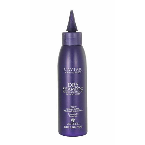 Alterna Caviar Anti-Aging suchý šampón 75 g pro ženy