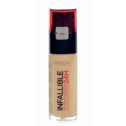 L´Oréal Paris Infallible 24h makeup 30 ml pro ženy