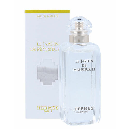 Hermes Le Jardin de Monsieur Li EDT 7,5 ml Unisex
