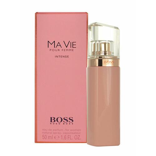 Hugo Boss Boss Ma Vie Pour Femme Intense EDP 75 ml Poškozená krabička pro ženy