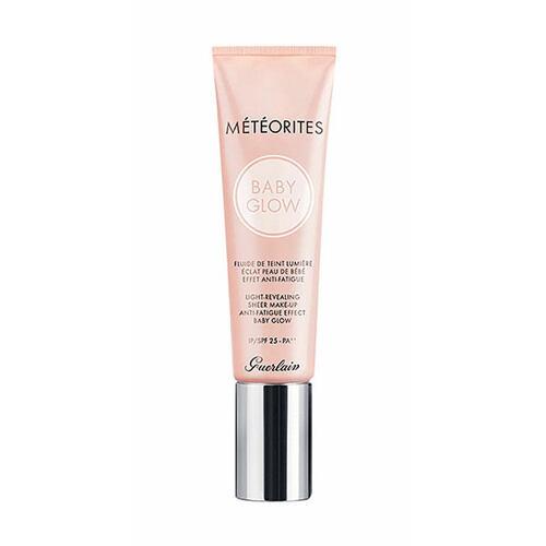 Guerlain Météorites Baby Glow SPF25 makeup 30 ml Tester pro ženy