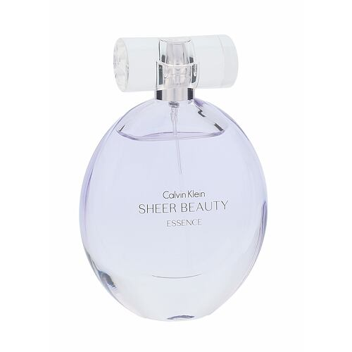 Calvin Klein Sheer Beauty Essence EDT 50 ml pro ženy