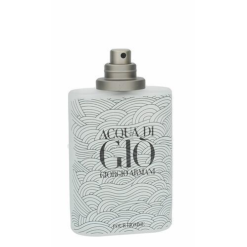 Giorgio Armani Acqua di Gio Pour Homme Acqua For Life Limited edition 2012 EDT 100 ml Tester pro muže