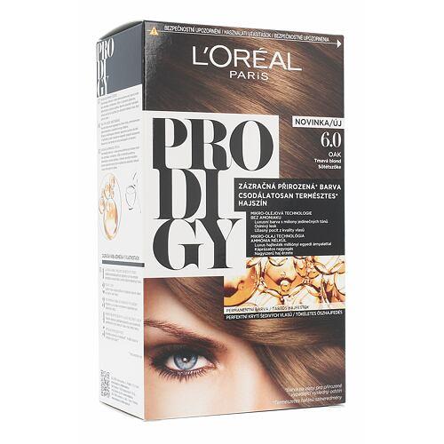 L´Oréal Paris Prodigy barva na vlasy 1 ks pro ženy