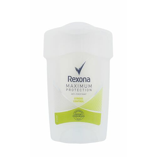Rexona Maximum Protection Stress Control antiperspirant 45 ml pro ženy
