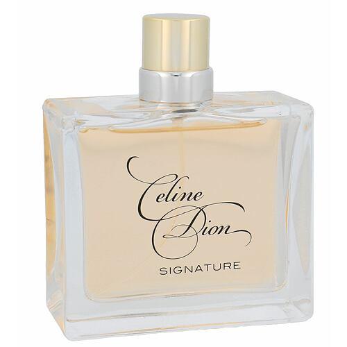 Celine Dion Signature EDP 100 ml pro ženy