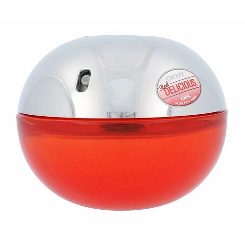 DKNY DKNY Red Delicious EDP 100 ml pro ženy