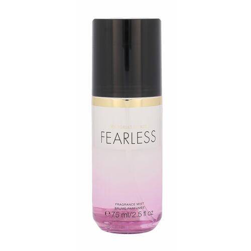 Victoria´s Secret Fearless vyživujicí tělový sprej 75 ml pro ženy