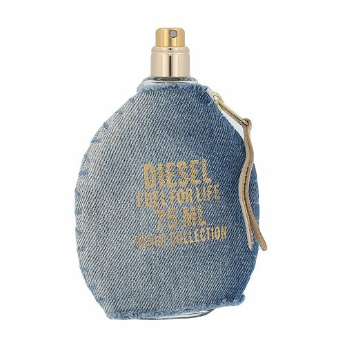 Diesel Fuel For Life Denim Collection Femme EDT 75 ml Tester pro ženy