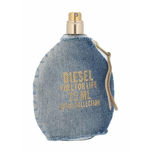 Diesel Fuel For Life Denim Collection Femme EDT 75 ml Tester pro ženy