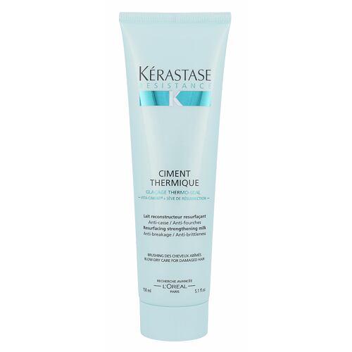 Kérastase Résistance Ciment Thermique olej a sérum na vlasy 150 ml pro ženy