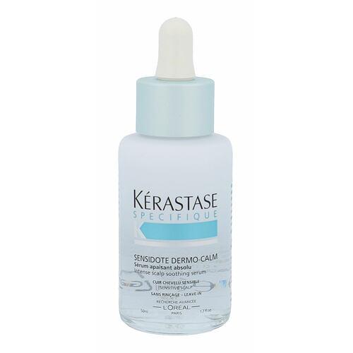 Kerastase Spécifique Intense Scalp Soothing Serum olej a sérum na vlasy 50 ml pro ženy