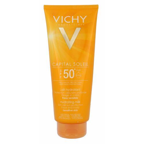 Vichy Capital Soleil opalovací přípravek na tělo 300 ml Tester pro ženy