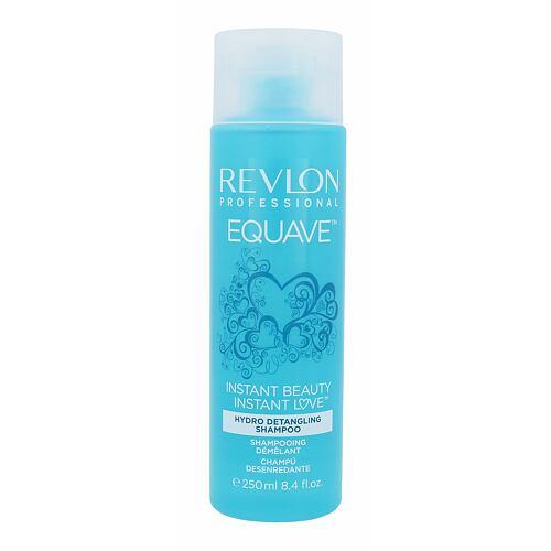 Revlon Equave Instant Beauty Instant Love šampon 250 ml pro ženy