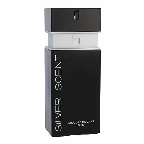 Jacques Bogart Silver Scent voda po holení 100 ml pro muže
