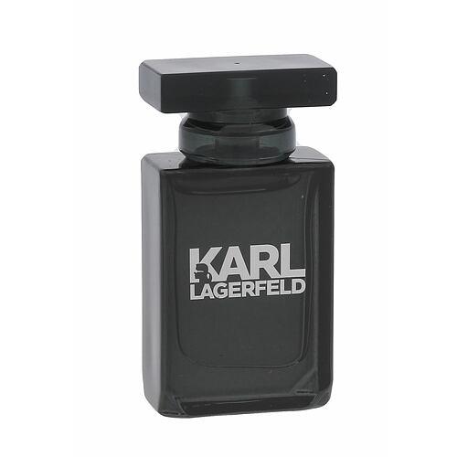 Karl Lagerfeld Karl Lagerfeld For Him EDT 4,5 ml pro muže