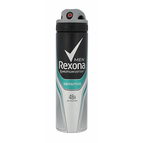 Rexona Men Sensitive antiperspirant 150 ml pro muže