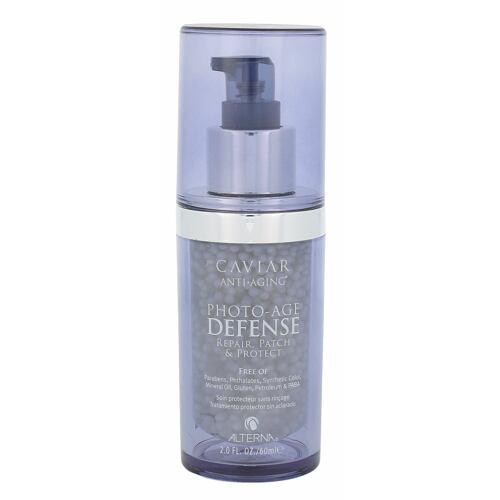 Alterna Caviar Anti-Aging Photo-Age Defense olej a sérum na vlasy 60 ml pro ženy