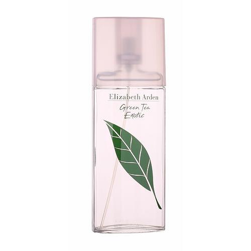 Elizabeth Arden Green Tea Exotic EDT 100 ml pro ženy
