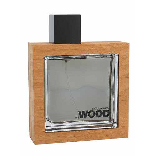Dsquared2 He Wood EDT 100 ml pro muže