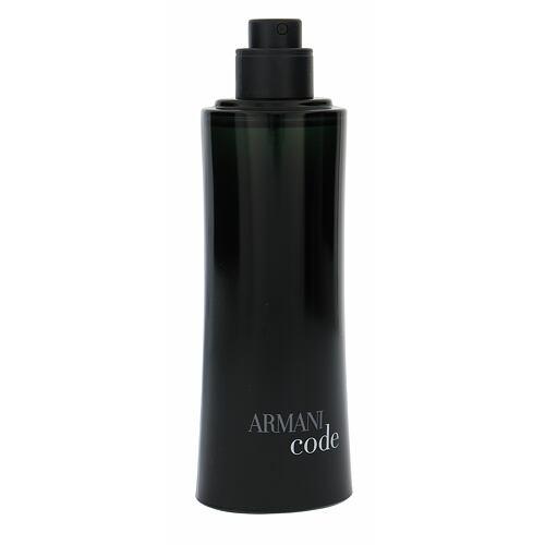 Giorgio Armani Armani Code Pour Homme EDT 75 ml Tester pro muže