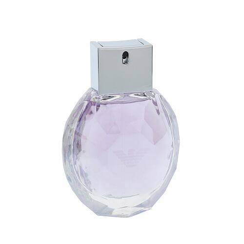 Giorgio Armani Emporio Armani Diamonds Violet EDP 50 ml Tester pro ženy