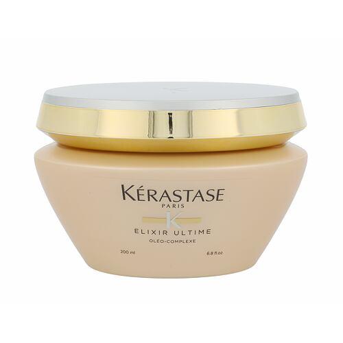 Kérastase Elixir Ultime Beautifying Oil maska na vlasy 200 ml pro ženy