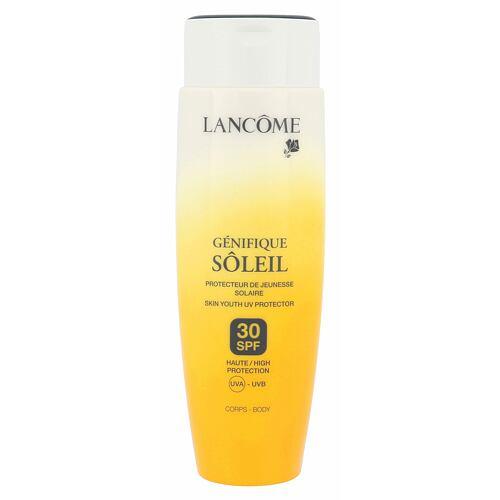 Lancome Genifique Soleil opalovací přípravek na tělo 150 ml Tester pro ženy