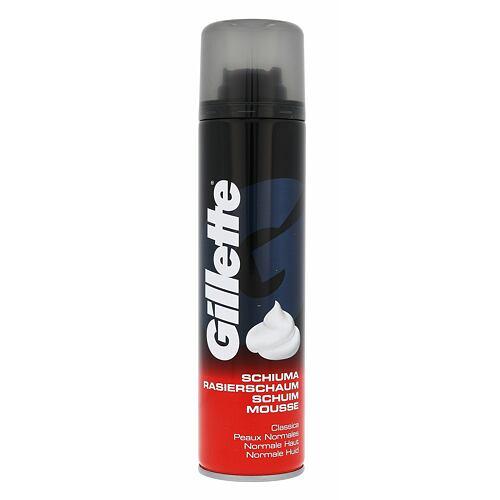 Gillette Shave Foam Classic pěna na holení 300 ml pro muže