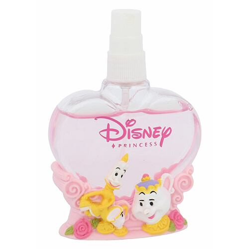 Disney Princess Belle EDT 50 ml Tester Unisex