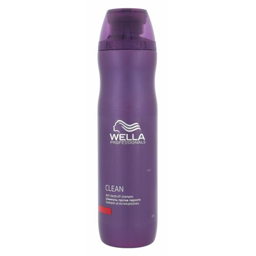 Wella Clean šampon 250 ml pro ženy
