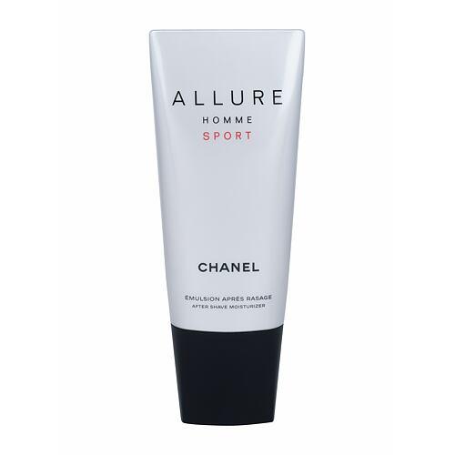 Chanel Allure Homme Sport balzám po holení 100 ml pro muže