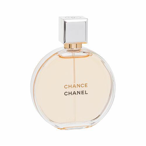 Chanel Chance EDP 50 ml Poškozená krabička pro ženy