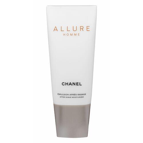 Chanel Allure Homme balzám po holení 100 ml pro muže