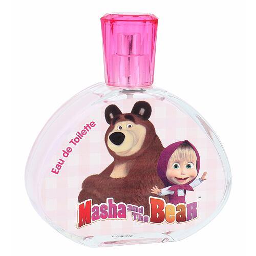 Disney Masha and The Bear EDT 100 ml Unisex