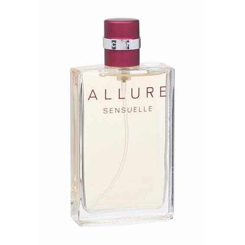 Chanel Allure Sensuelle EDT 50 ml pro ženy