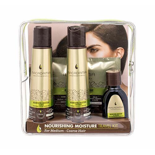 Macadamia Nourishing Moisture šampon dárková kazeta pro ženy