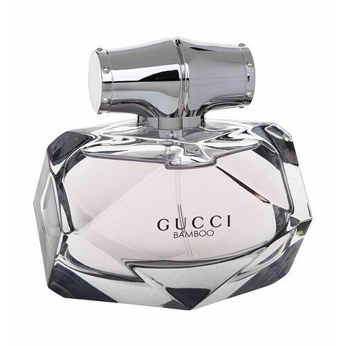 Gucci Gucci Bamboo EDP 75 ml pro ženy