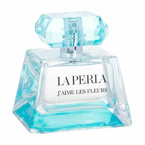 La Perla J´Aime Les Fleurs EDT 100 ml pro ženy