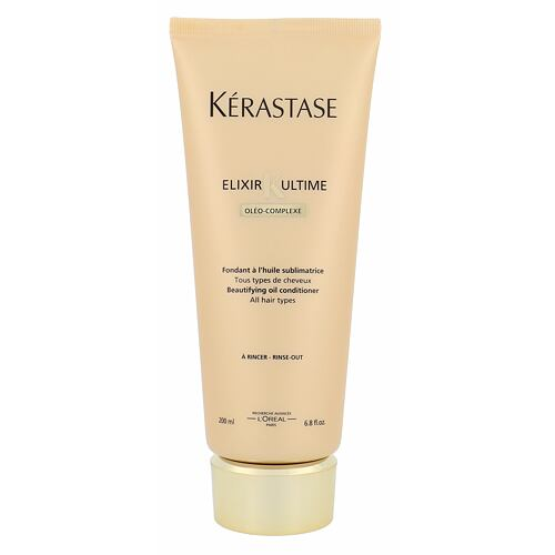 Kérastase Elixir Ultime Beautifying Oil kondicionér 200 ml pro ženy